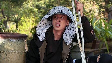 觀賞光洙是謀殺犯。第 1 季第 3 集。