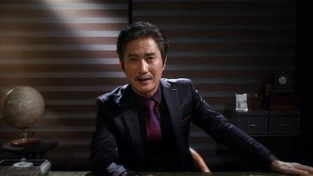 觀賞消失的 K。第 1 季第 10 集。
